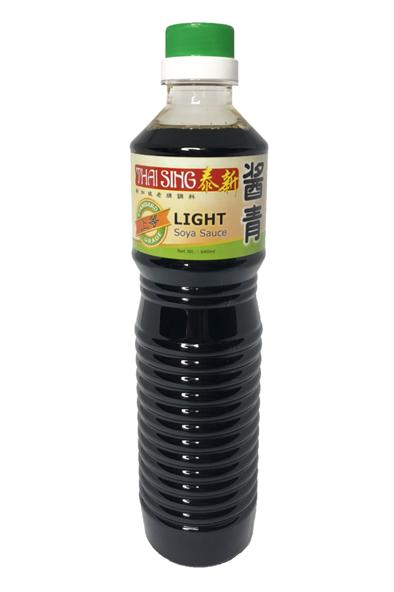 Standard Light Soya Sauce